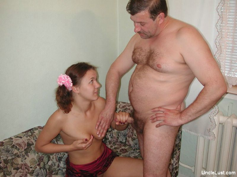 daddy cums on daughter pics