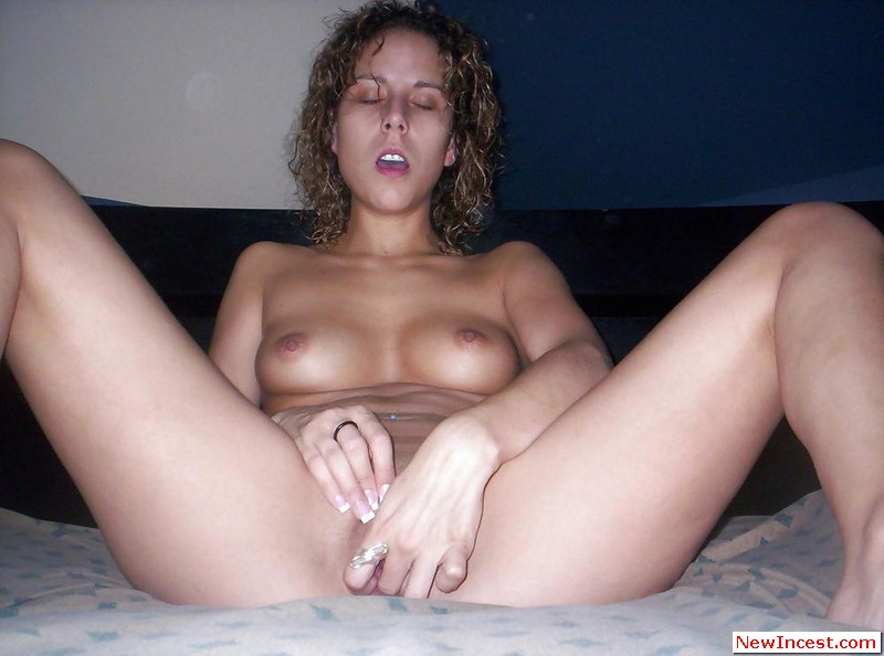 milf incest blog