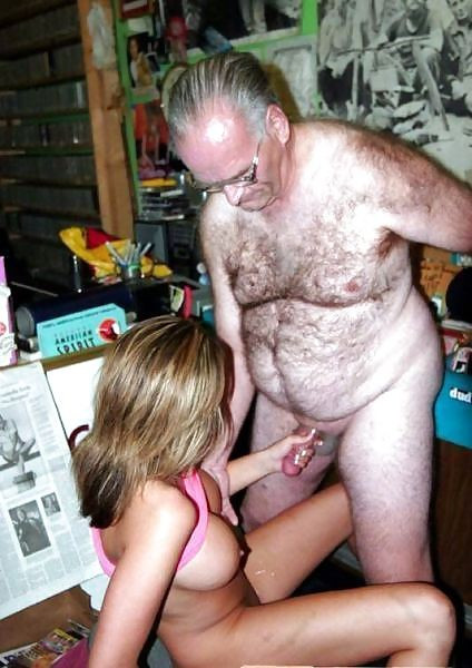 Dad screw dau with next door gal