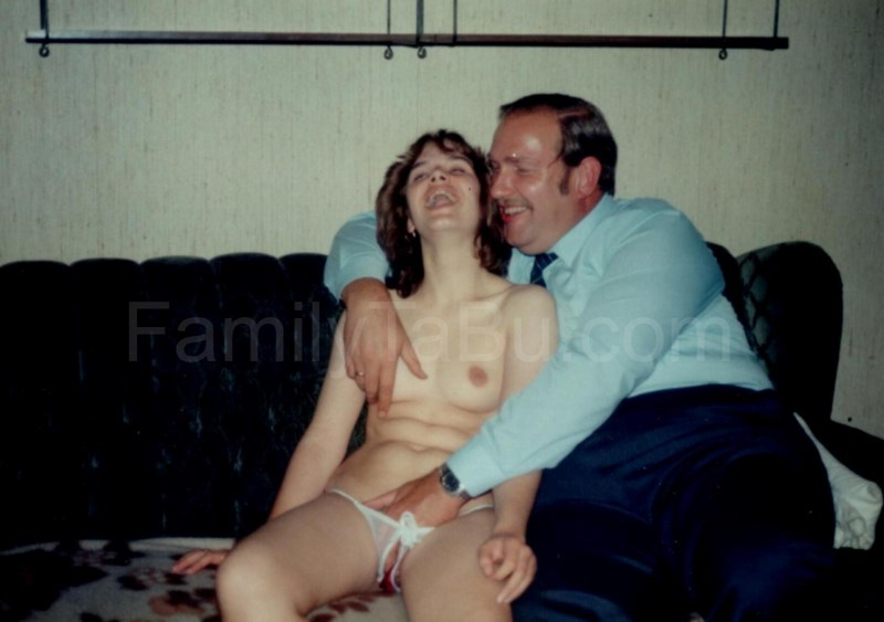 real family incest $ dad with daughter Family Incest Porn Videos