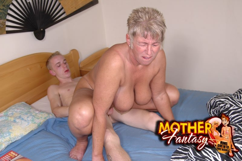 Mother fuck sons